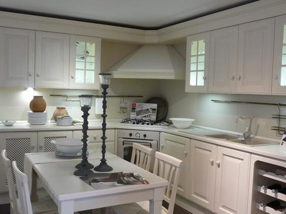 Cucina flux in laccato lucido viola outlet ufficiale - Pierdominici casa ...