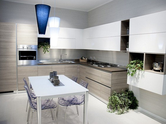 Stunning Cucina Scavolini Evolution Ideas - Embercreative.us ...