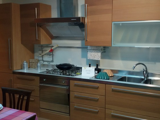 Cucine Scavolini Scontate. Cucina Scavolini Flux With Cucine ...