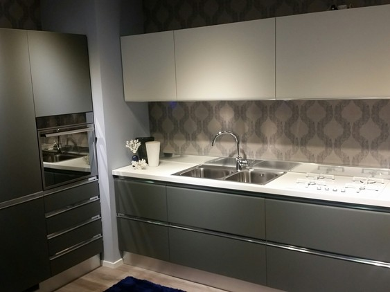 Beautiful Cucina Evolution Scavolini Contemporary - House Interior ...