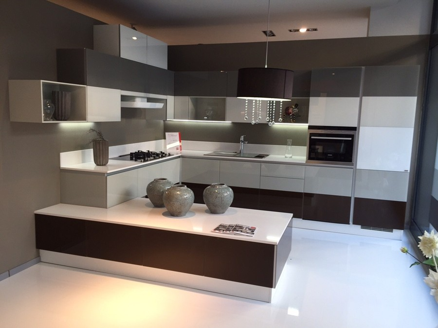 Stunning Cucina Tetrix Scavolini Images - Ideas & Design 2017 ...