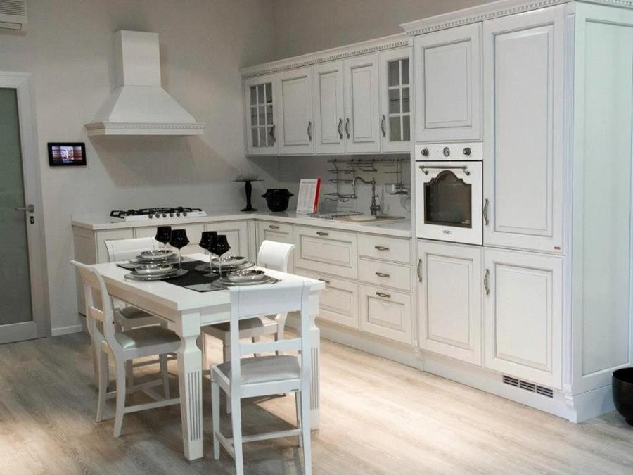 Beautiful Cucina Baltimora Scavolini Prezzo Gallery - Design ...