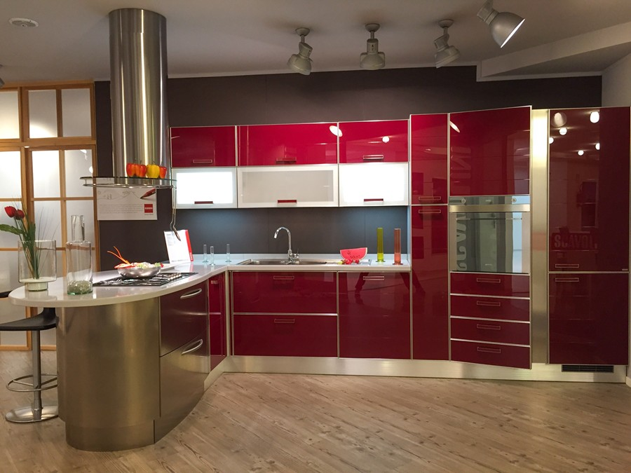 Best Cucina Scavolini Crystal Images - Skilifts.us - skilifts.us