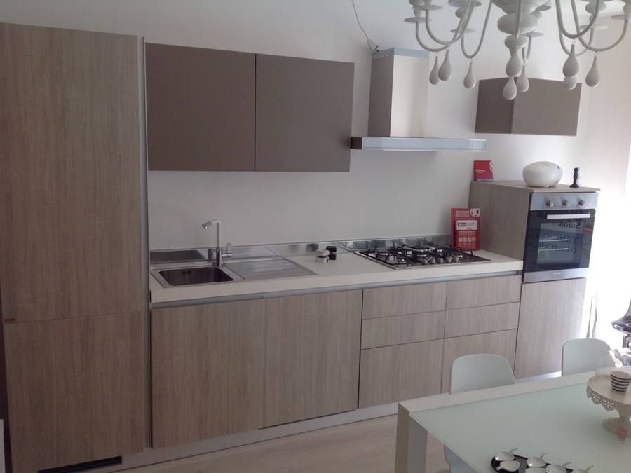 Awesome Cucina Scavolini Evolution Prezzo Pictures - Skilifts.us ...