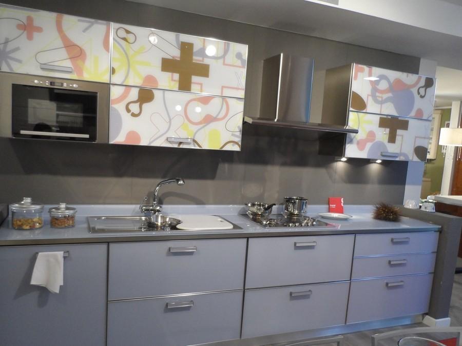 Crystal Scavolini Vetro E Alluminio ~ Home Design e Ispirazione Mobili
