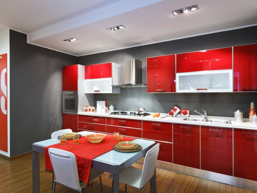 Beautiful Cucina Bambini Scavolini Pictures - Ideas & Design 2017 ...
