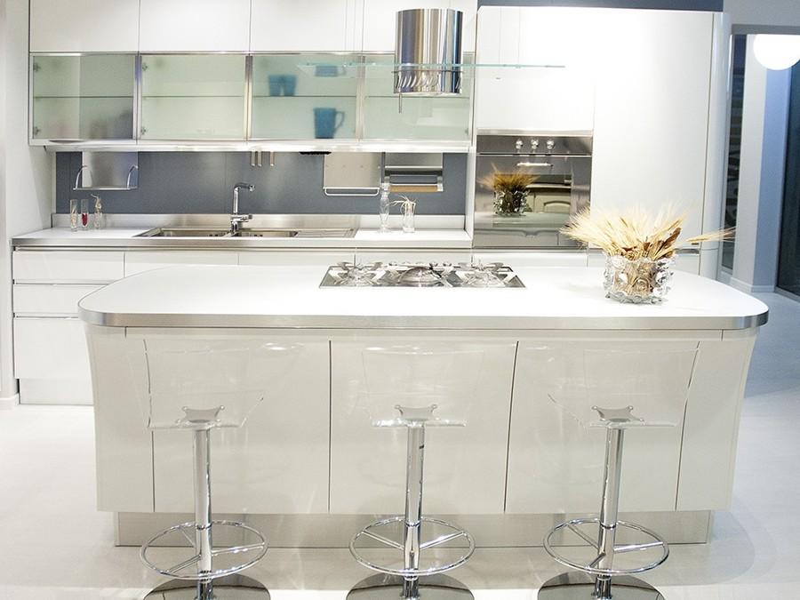Beautiful Cucina Tetrix Scavolini Prezzi Photos - Ideas & Design ...