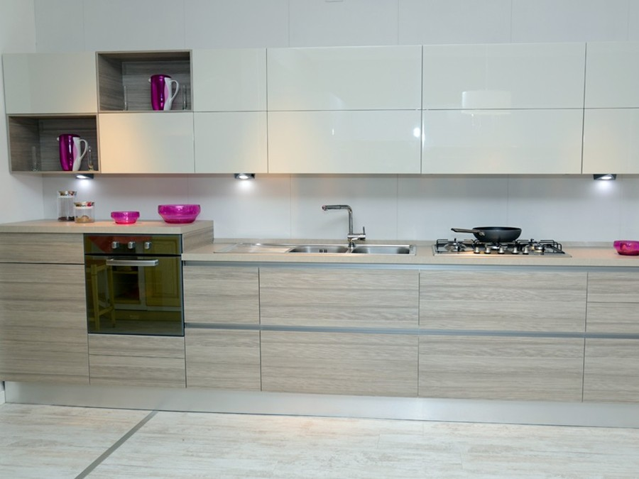 Awesome Cucina Scavolini Liberamente Contemporary - Home Interior ...
