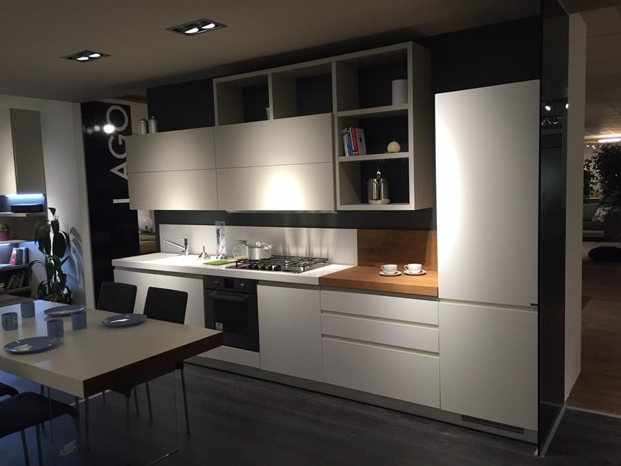 Emejing Qualità Cucine Scavolini Pictures - Ideas & Design 2017 ...