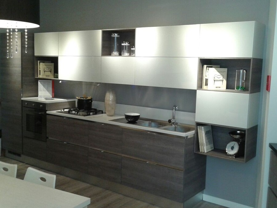 Best Cucine Scavolini Opinioni Contemporary - Home Design Ideas ...